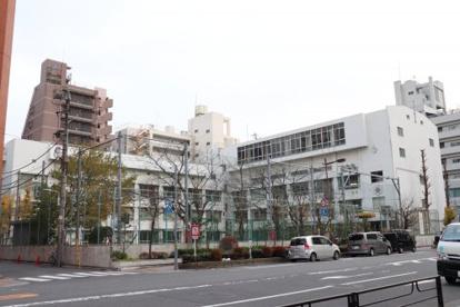 東京都立白鴎高等学校 附属中学校の画像1