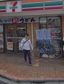 セブンイレブン 新小岩4丁目店の画像1
