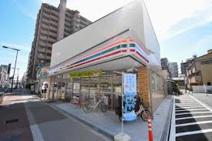 セブンイレブン 地下鉄今里駅前店