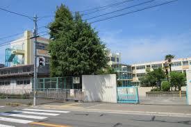 守口市立八雲小学校の画像1