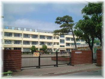 葛飾区立柴又小学校の画像1