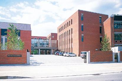 私立西南学院高校の画像1