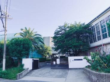 原山台中学校の画像1
