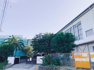 原山台中学校の画像2