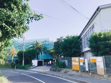 原山台中学校の画像3
