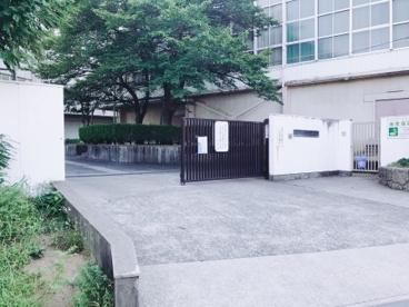 原山台中学校の画像5