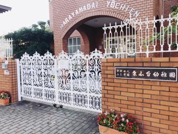 原山台幼稚園の画像4