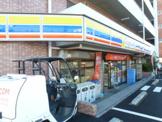 ミニストップ 高井戸東3丁目店