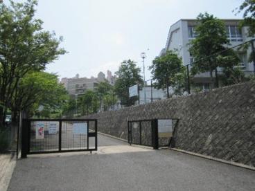 和泉市立北池田中学校の画像1