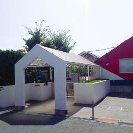 御池台幼稚園の画像1