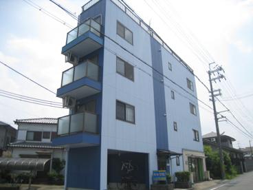 神田鍼灸院の画像2