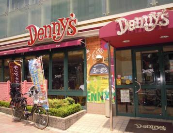 デニーズ中野坂上店の画像1