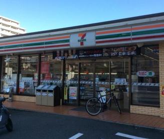 セブンイレブン 福岡曙2丁目店の画像1