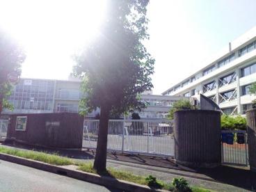 大阪府立堺西高等学校の画像1