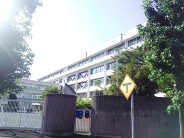 大阪府立堺西高等学校の画像2