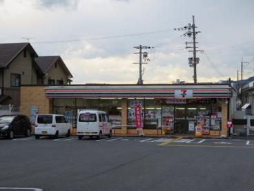 セブンイレブン 大津南志賀4丁目店の画像1