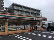 セブンイレブンかしわ台駅前店