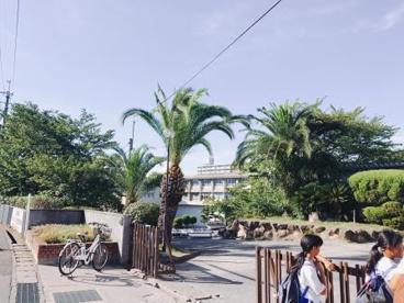 堺市立三原台中学校の画像2