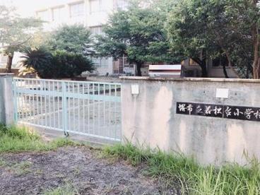堺市立若松台小学校の画像1