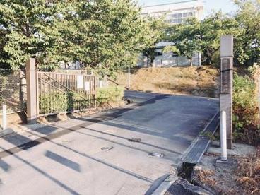 堺市立若松台中学校の画像4