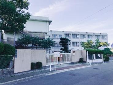 堺市立上神谷小学校の画像1