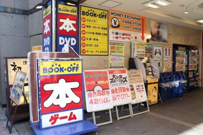BOOKOFF(ブックオフ) 秋葉原駅前店の画像1