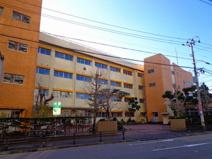 白山小学校