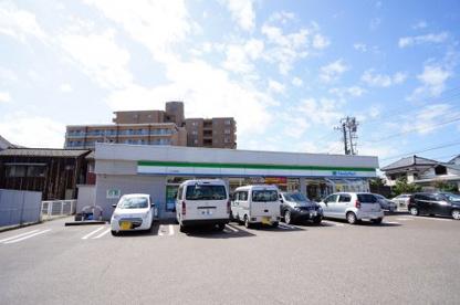 ファミリーマート上大川前通店の画像1