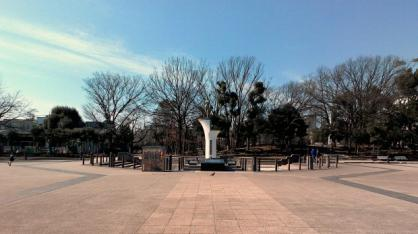 青戸平和公園の画像1