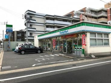 ファミリーマート 福岡あけぼの店の画像1