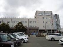 豊平区役所