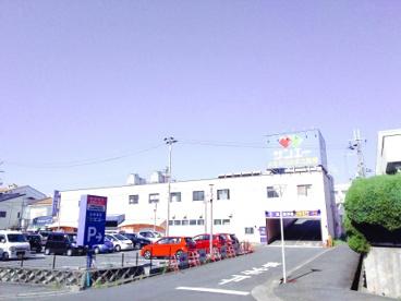 (株)スーパーサンエー 新檜尾台店の画像1