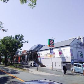 ライフ城山台店の画像1