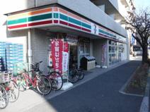 セブンイレブン 東葛西6丁目店