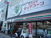 セブンイレブン 葛西駅前店
