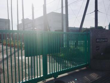 堺市立陵南中学校の画像5