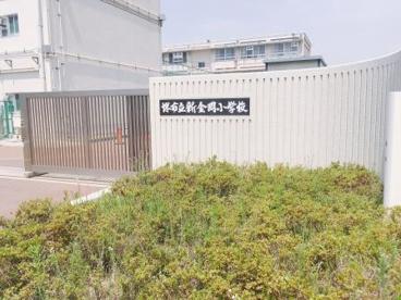 堺市立新金岡小学校の画像2