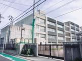 堺市立新湊小学校