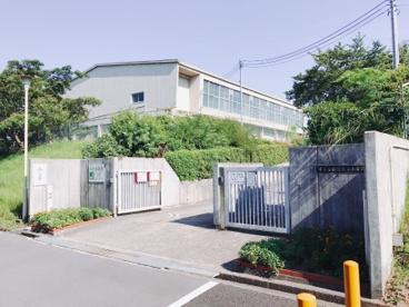 堺市立新檜尾台小学校の画像1