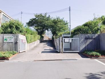 堺市立新檜尾台小学校の画像2