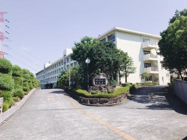 大阪府立成美高等学校の画像3