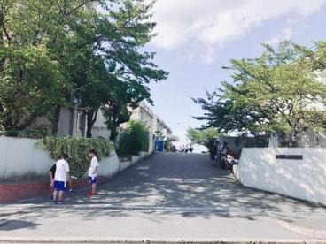 堺市立晴美台中学校の画像2