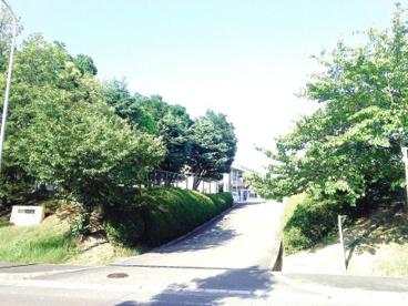 堺市立福泉南中学校の画像2