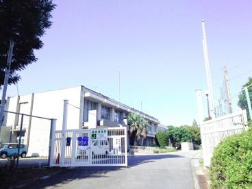 堺市立福泉南中学校の画像3