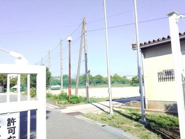堺市立福泉南中学校の画像4
