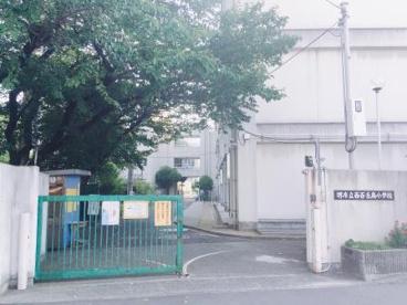堺市立西百舌鳥小学校の画像3