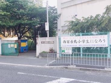 堺市立西百舌鳥小学校の画像4