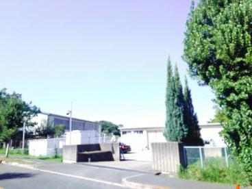 堺市立赤坂台小学校の画像1