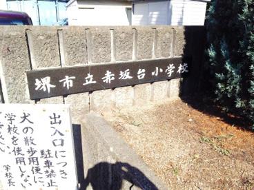 堺市立赤坂台小学校の画像4