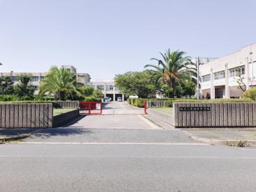 堺市立赤坂台中学校の画像2